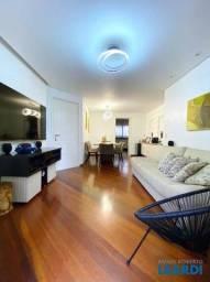 Apartamento à venda com 3 dormitórios em Morumbi, São paulo cod:613306