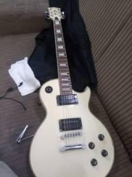 Vendo Guitarra Nova