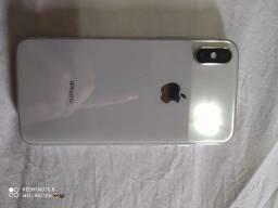 Iphone x 256 gb troco em iphone 11