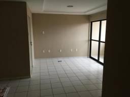 Apartamento de 3 quartos com suite e garagem