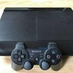 Playstation 3 super slim 500gb / ps3