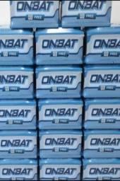 Baterias automotivas Bateria carro