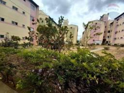 Apartamento com 2 dormitórios para alugar, 42 m² por R$ 750/mês - Indianópolis - Caruaru/P