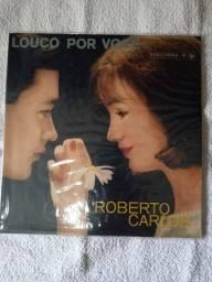 LP Roberto Carlos - Primeiro LP do Rei - 1961 - Raridade!!!