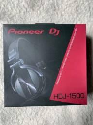 Headphone Pioneer HDJ-1500