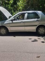 Fiat Palio 1.0 2007 Flex