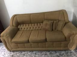 2 sofás
