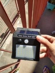 Luminária Solar