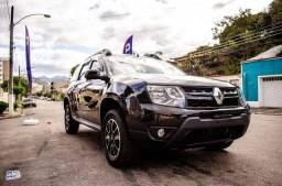 Duster Dakar 2016 com GNV