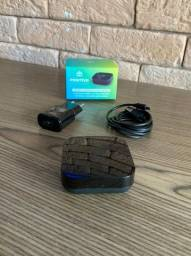 Smart Controle Universal Wi-Fi Positivo Casa Inteligente - 6 meses de uso