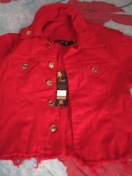 Vendo jaqueta Dant
