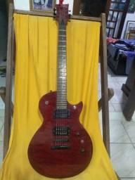 Guitarra LTD EC-100QM