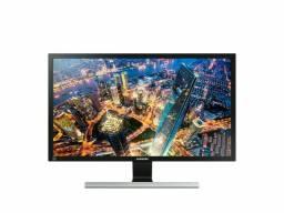 "Monitor Samsung 4K 28"" 1ms Freesync"