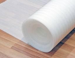 Manta para piso laminado