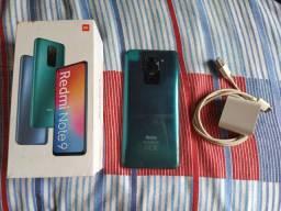 Xiaomi redmi note 9 _ 64GB