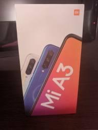 Xiaomi Mi A3 impecável