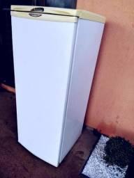 Geladeira gela funcionamento perfeito