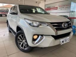 Toyota Hilux Sw4 Srx 7 lugares Diesel 2017