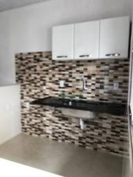 Apartamento com 2 dormitórios para alugar, 45 m² por R$ 780,00/mês - Carapina Grande - Ser