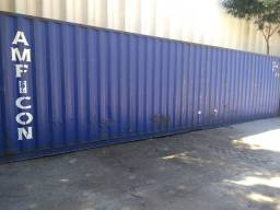 Container 20' e 40' pés dry e hc marítimo