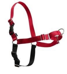Peitoral Adestramento Anti-puxão Easy Walk para Cães Pequenos e Mini