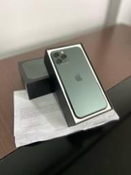 IPhone 11 Pro 64gb com nota fiscal