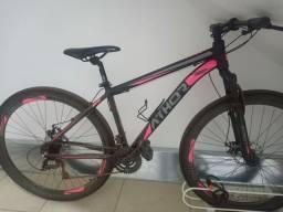 Bicicleta novíssima!