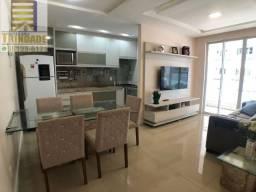Apartamento Projetado No Ilhas Gregas ,430 Mil ,3 Quartos ,Nascente ,Parque Shalon