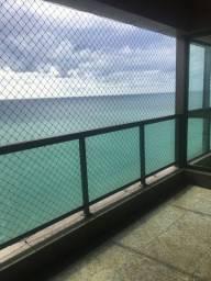 JF Condominio Vereda do Mar, avenida boa viagem!