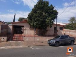 Casa à venda com 4 dormitórios em Estrela, Ponta grossa cod:1645