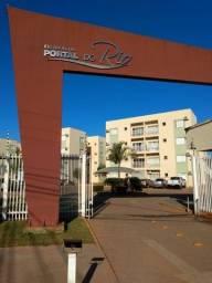 Residencial Portal do Rio Orla do Porta Alameda VG