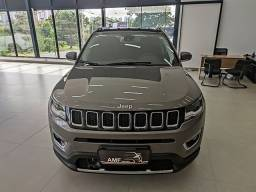 JEEP COMPASS LIMITED 2.0 - 2020