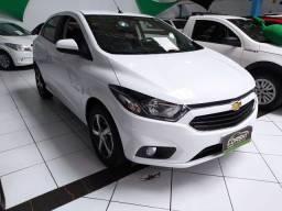 Chevrolet Onix LTZ 1.4 2018 unico dono baixo km Periciado Placa A manual