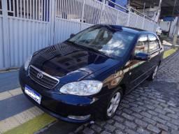 Corolla 2006 xei automatico