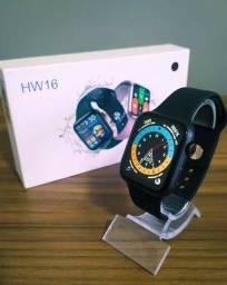 Smartwatch Hw16, top de linha!!