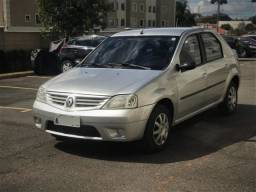 Renault LOGAN EXP 1016V