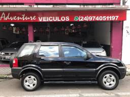 Ford Ecosport 2007 1.6 Completo GNV