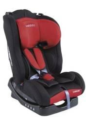 Cadeira para Auto 0 A 25 Kg Lenox Kiddo Crescer .<br><br>