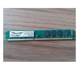 Memória Tronos 4GB PC3-10600