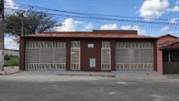Linda Casa de 1 Quarto - 1ª Locação - Sem Fiador