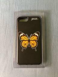 Capinha do IPhone 8 Plus (Gocase)