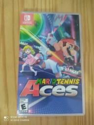 Mario Tênis Aces - Nintendo Switch