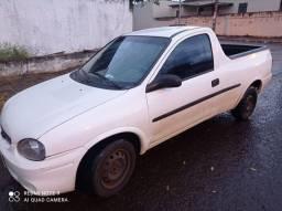 Pickup Corsa Vendo ou Troco