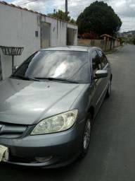 Honda Civic EX 1.7 16v 130cv 2005/2006