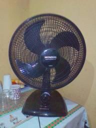 Vende-se esse ventilador pó 150,0 motivo estou precisando