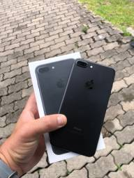 IPhone 7 Plus zerado !!!!