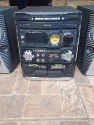 Som Philips 2000 watts