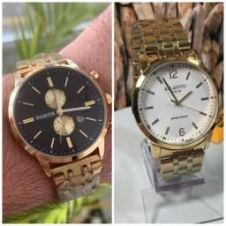 Mega promoção de relógio