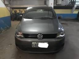 VW FOX 2014 1.6 c/ KIT GÁS INSTALADO