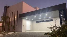 Título do anúncio: Casa Nova Condominio Residencial Villagio Americana - SP